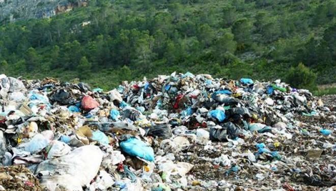 Disparidad de criterios sobre el cambio de decisión del cierre de la Planta de Reciclaje del Monte Grajas
