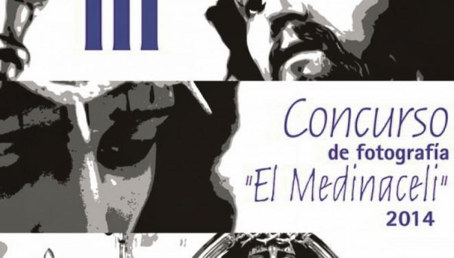 """Exposición de fotografías del III Concurso """"El Medinaceli"""""""