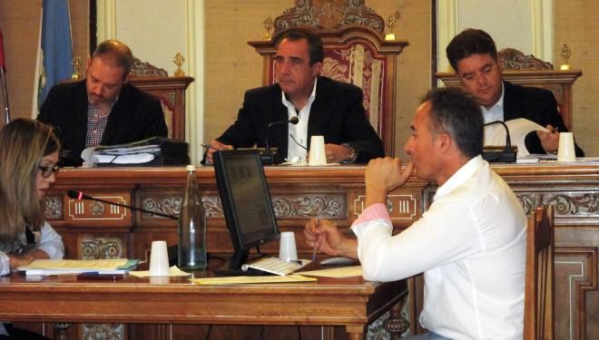 El Ayuntamiento aprueba una serie de medidas económicas para paliar la deuda municipal