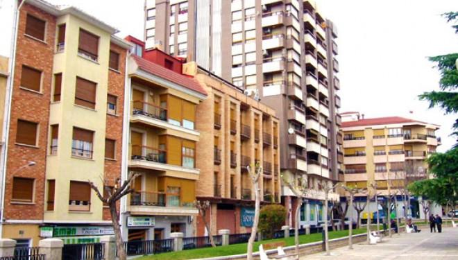 Más medidas policiales en la zona comprendida entre la Plaza Santa Ana y el Jardín Martínez Parras