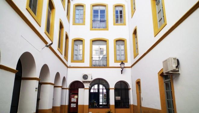 El Convento olvidado