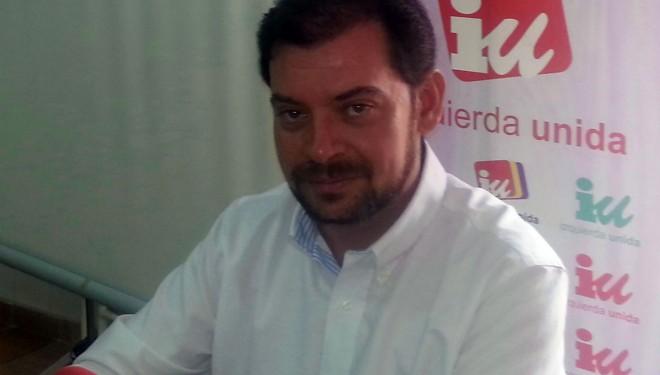 Izquierda Unida en Hellín avisa sobre el aumento del desempleo en Hellín y pedanías