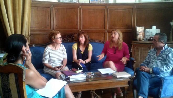 Cursos de formación gratuitos para las mujeres empresarias