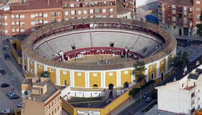 """Más de 2.900 firmas dicen """"no"""" a los festejos taurinos con dinero público en Hellín"""