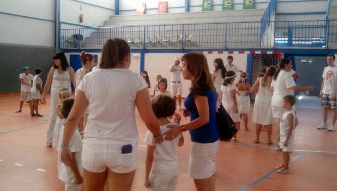 Clausuradas las  Escuelas de Verano de 2014