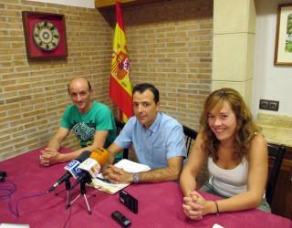 APECHE, tras anunciar que el próximo Día de la Comarca se llevará a cabo en Fuente Álamo, espera poder celebrar la siguiente en Hellín