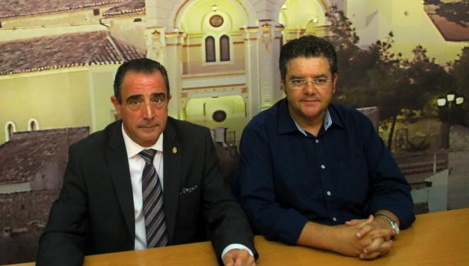 Manuel Mínguez presenta informes que alejan toda sospecha sobre el incidente en la planta de gas