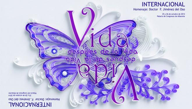 """VII Edición Congreso Internacional """"Vida después de la Vida"""""""