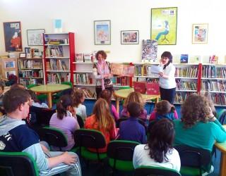 Un nuevo premio para la Red de  Biblioteca de Hellín