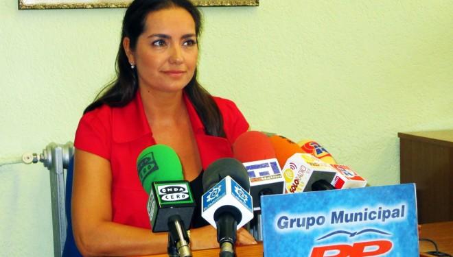 Marta Pérez asegura que en el caso Collados Muñoz no ha habido información objetiva
