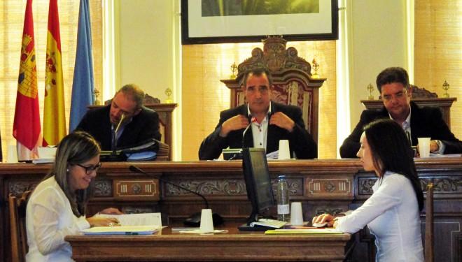El Ayuntamiento aprueba aumentar la cuantía del Plan de Empleo en 132.646 euros