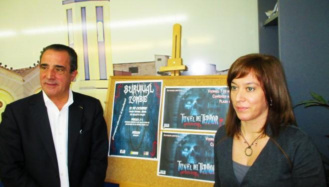 La Concejalía de la Mujer programa charlas dirigidas a escolares para prevenirles de las drogas y las nuevas tecnologías