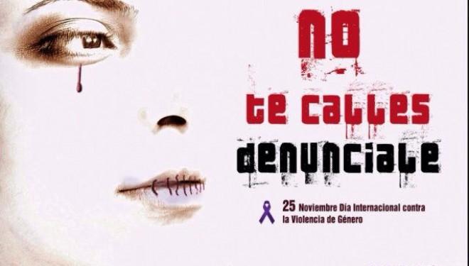 """""""La lucha contra la violencia machista, sigue siendo la lucha por la igualdad entre mujeres y hombres."""""""