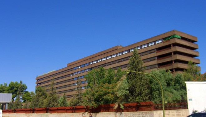 El Hospital de Albacete ha activado el protocolo del ébola ante un caso sospechoso