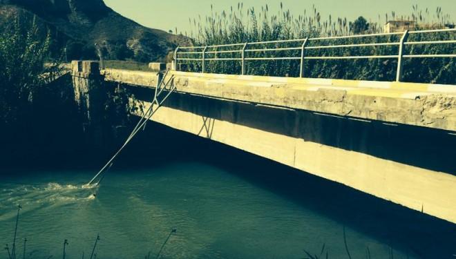 Los puentes del río Mundo sobre Agramón y Las Minas reparados por la Diputación