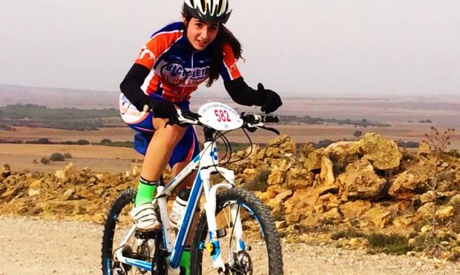 Alejandra Tarruella (Sub-23) 2º