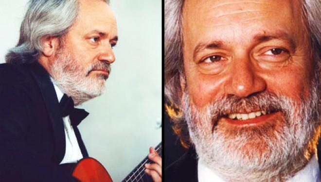 Concierto de Jorge Cardoso en Tobarra