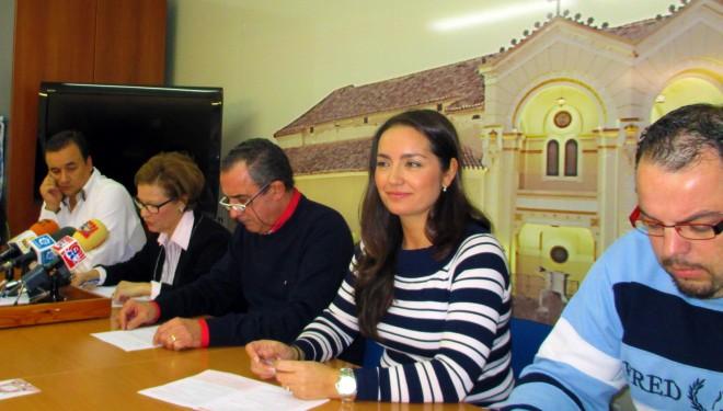 """Presentación de la Feria Nupcial de """"Celebra"""""""