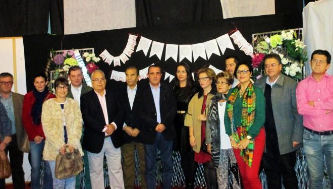 Inaugurada la IV Feria Celebra