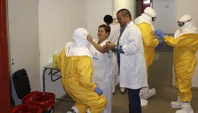 Desactivado el protocolo de ébola por un posible caso en Albacete