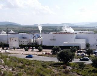 Cesa la actividad en la fábrica de gominolas Candy Spain
