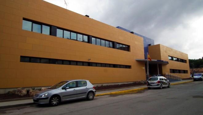 Un detenido en Hellín como presunto autor de ocho robos en vehículos