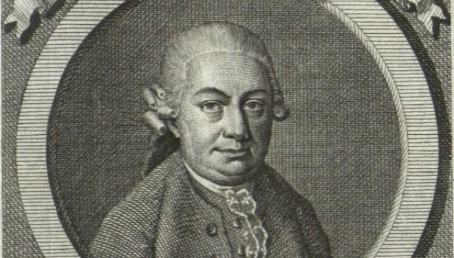 Concierto homenaje a Bach