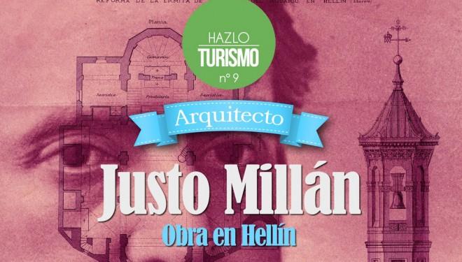 Charla sobre Justo Millán Espinosa y su obra en Hellín