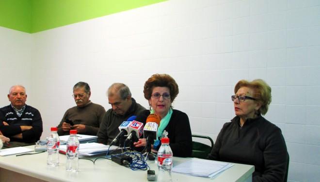 Accidentada asamblea de la Comunidad de Regantes Fuente Principal de Hellín y Pozo Contreras