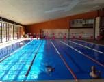Abierta la inscripción para cursos de natación durante el mes de junio
