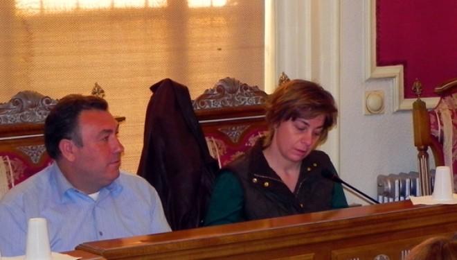 Nueva dimisión en el Concejo Municipal