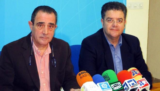 El Partido Popular satisfecho de la fianza exigida por el juez Ruz a Hernández Moltó