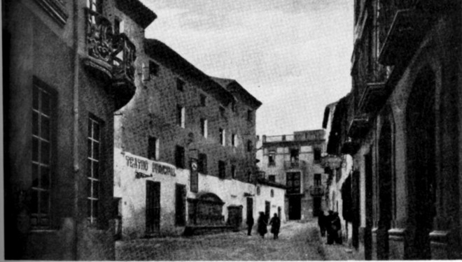 Historia del cinematógrafo en Hellín (1ª Parte)