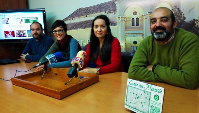 Presentada la Página Web turismodehellin.es