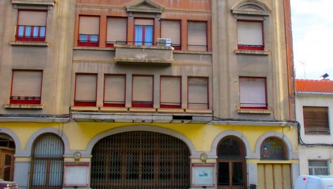 La Fundación Teatro Victoria-José Guerrero Guirado optimista
