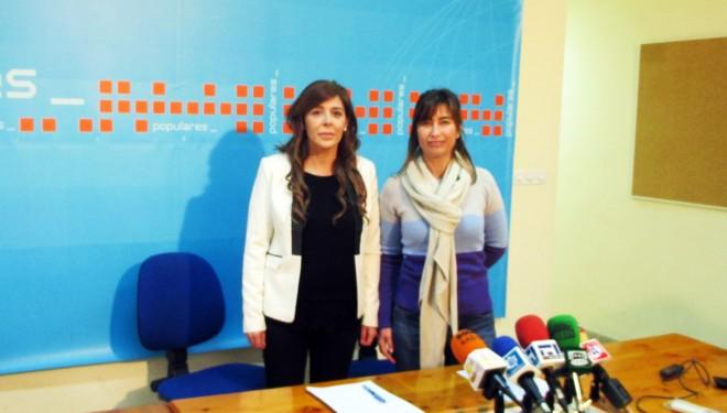 Covadonga López informó sobre las novedades de la actual Ley de Dependencia