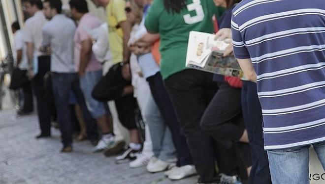 El PSOE valora muy negativamente los últimos datos del desempleo