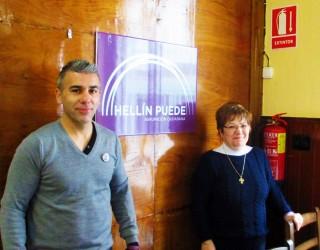 La Agrupación Ciudadana Hellín Puede se presentará a las elecciones municipales