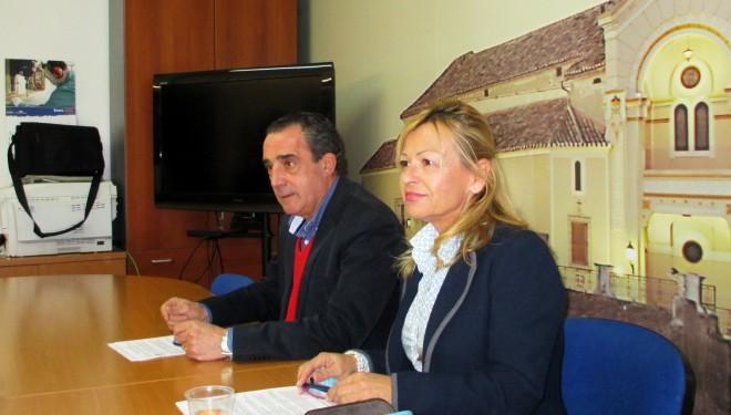 Minguéz y Sorio dieron cumplida información sobre la educación local