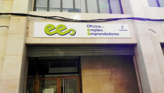 60 nuevos desempleados en la comarca de hellinera