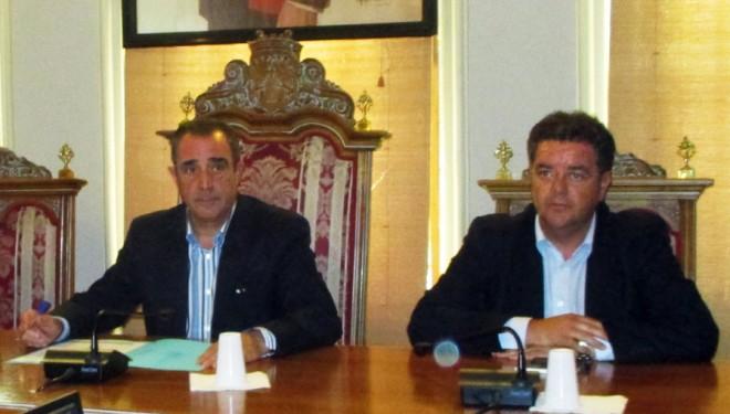 El Pabellón de Deportes Nº 1 llevará el nombre de Adolfo Suárez