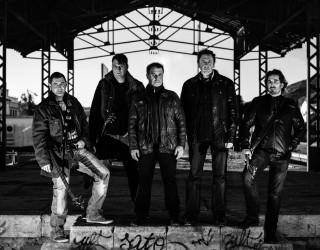 La banda hellinera  Ñ´Cannalla, cierran 2015 como el mejor año de toda su carrera