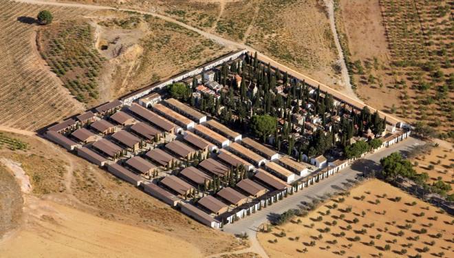 Se aprueba abrir un expediente para la ampliación de los terrenos del Cementerio