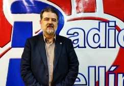 Entrevista a José Francisco Roldán Pastor