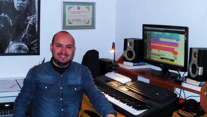 Entrevista a Manuel Toledo López