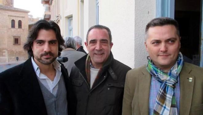 Mario Artesero pregonó el carnaval