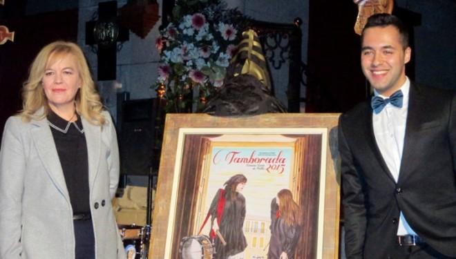 Presentación de las revistas y carteles de la Semana Santa