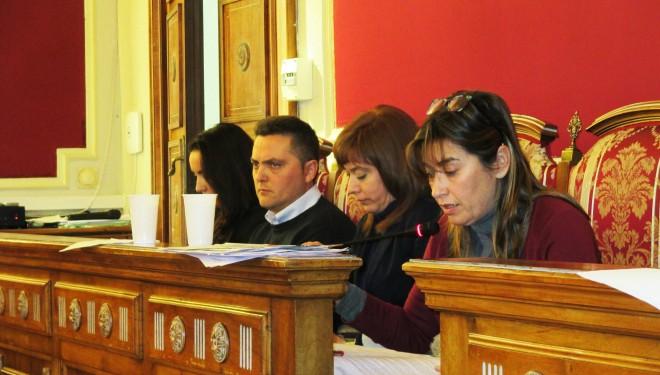Las medidas económicas dan al Ayuntamiento una disponibilidad de más dos millones de euros