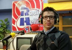 Entrevista a Álvaro M. Ibáñez Mora