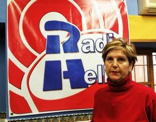 Entrevista a Amelia Felipe Alvarado
